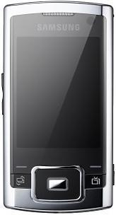 foto del cellulare Samsung P960
