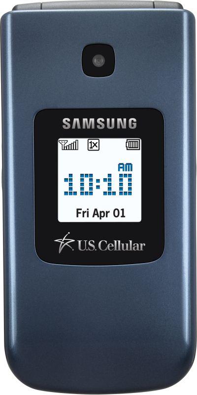foto del cellulare Samsung Chrono