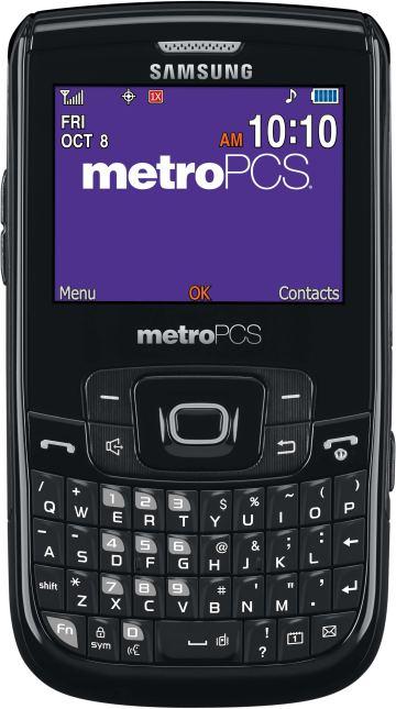 foto del cellulare Samsung Freeform II