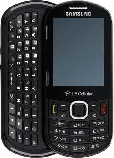 foto del cellulare Samsung R580 Profile