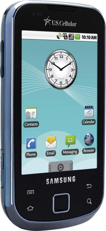 foto del cellulare Samsung Acclaim
