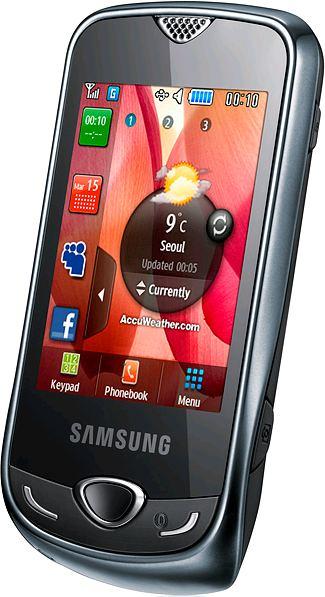 giochi gratis per il cellulare samsung gt-s3370