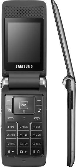foto del cellulare Samsung S3600