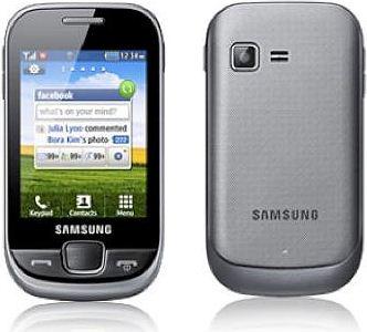 foto del cellulare Samsung S3770
