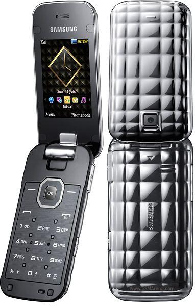 foto del cellulare Samsung S5150 Diva folder