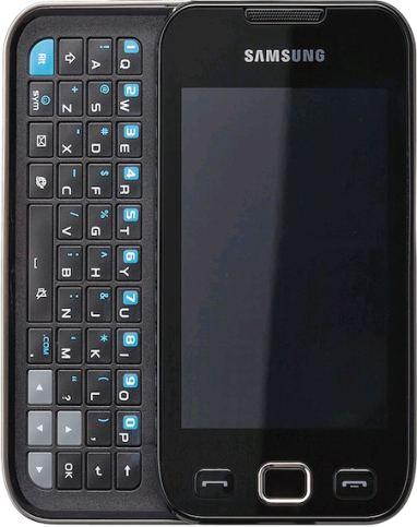 foto del cellulare Samsung Wave Pro S533