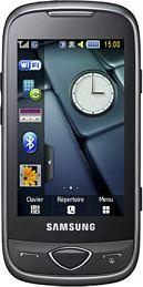 foto del cellulare Samsung S5560 Spirit
