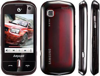 foto del cellulare Samsung S5630c