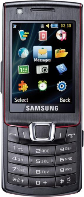 foto del cellulare Samsung S7220 Ultra b