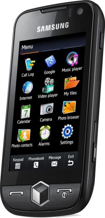 foto del cellulare Samsung Jet Ultra Edition S8000