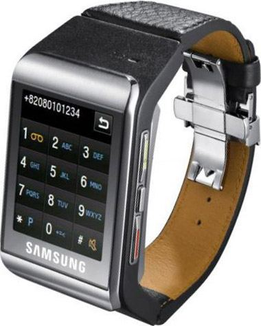 Scheda tecnica Samsung S9110