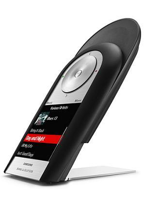 foto del cellulare Samsung Serenata