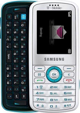 foto del cellulare Samsung T459 Gravity