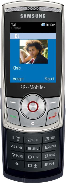 foto del cellulare Samsung T659