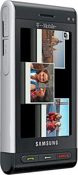 foto del cellulare Samsung T929 Memoir