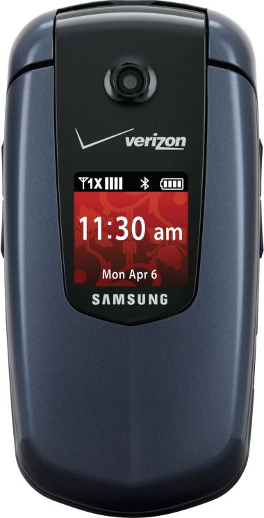 foto del cellulare Samsung U350 Smooth
