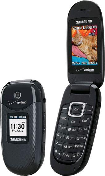 foto del cellulare Samsung U360 Gusto