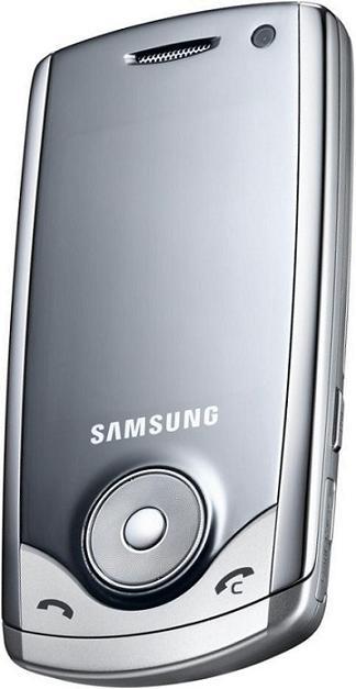 foto del cellulare Samsung U700 Evo