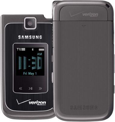foto del cellulare Samsung U750 Alias 2