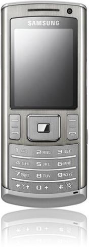 foto del cellulare Samsung U800 Soul b