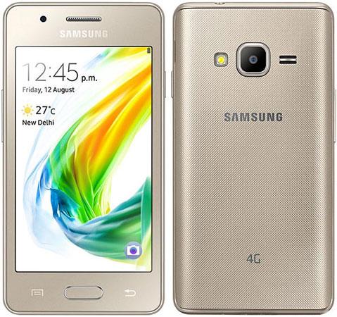 foto del cellulare Samsung Z2