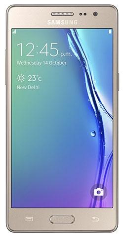 foto del cellulare Samsung Z3