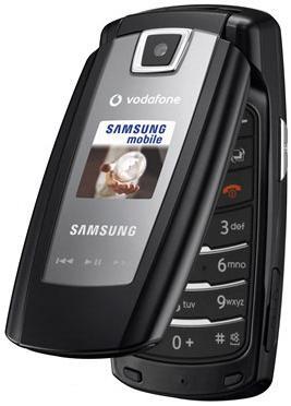 foto del cellulare Samsung ZV60