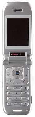 foto del cellulare Siemens SFG 75