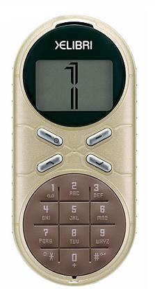 foto del cellulare Xelibri 1
