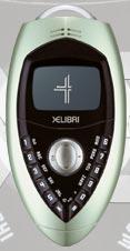 foto del cellulare Xelibri 4