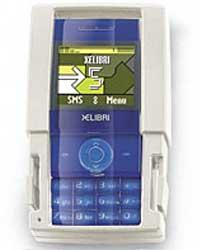 foto del cellulare Xelibri 5