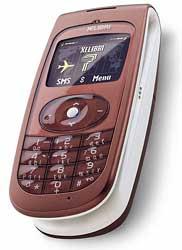 foto del cellulare Xelibri 7