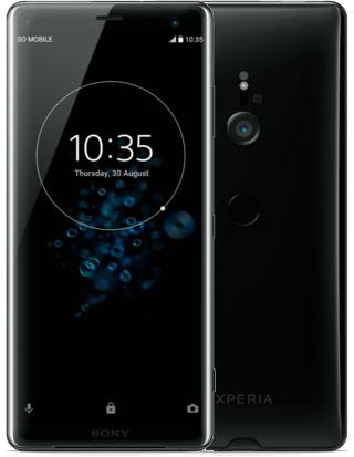foto del cellulare Sony Xperia XZ3