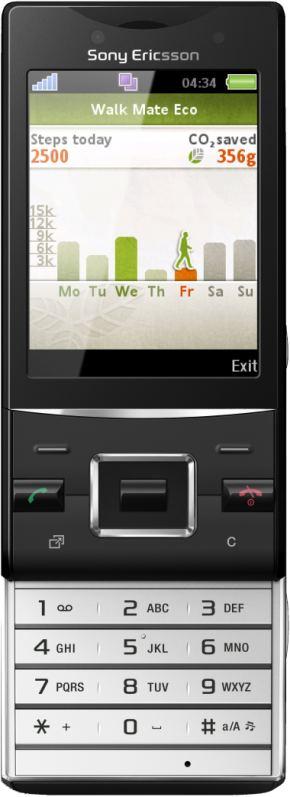 foto del cellulare Sony Ericsson Hazel