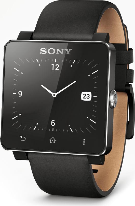 foto del cellulare Sony SmartWatch 2