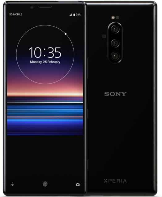 foto del cellulare Sony Xperia 1