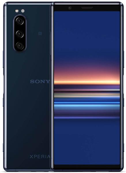 foto del cellulare Sony Xperia 5