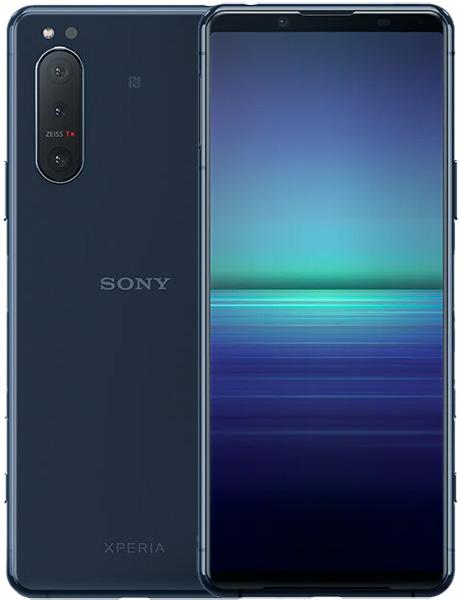 foto del cellulare Sony Xperia 5 II
