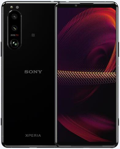 foto del cellulare Sony Xperia 5 III