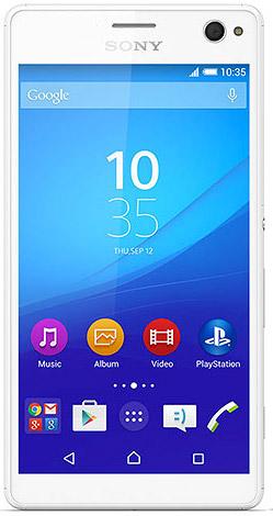 foto del cellulare Sony Xperia C4