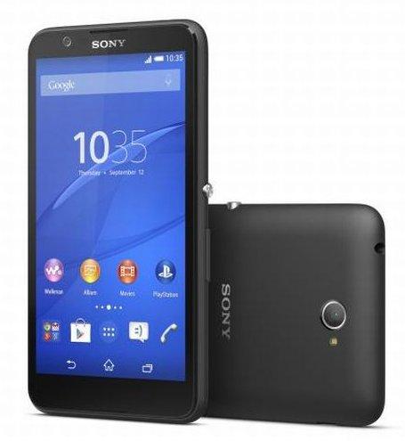foto del cellulare Sony Xperia E4
