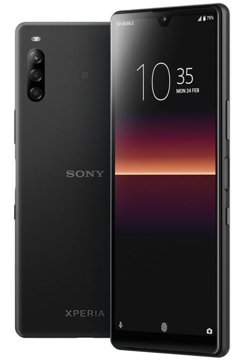 foto del cellulare Sony Xperia L4