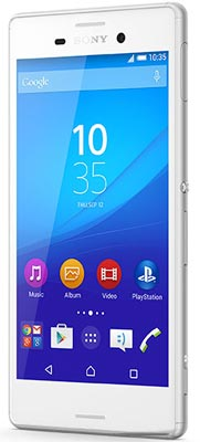 foto del cellulare Sony Xperia M4 Aqua