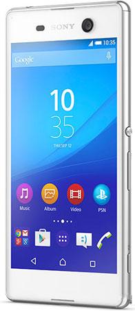 foto del cellulare Sony Xperia M5