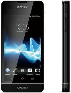 foto del cellulare Sony Xperia SX