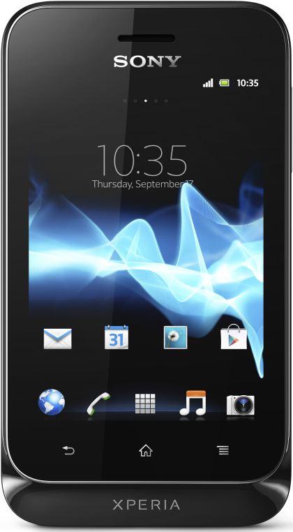 foto del cellulare Sony Xperia Tipo
