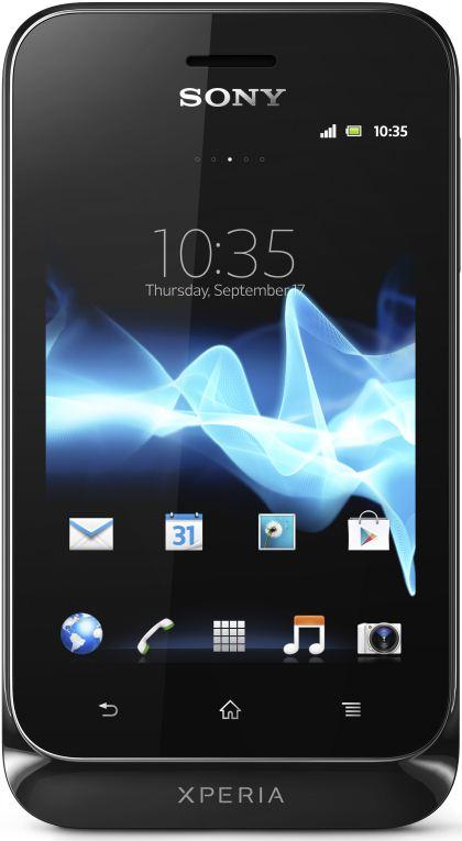 foto del cellulare Sony Xperia Tipo Dual