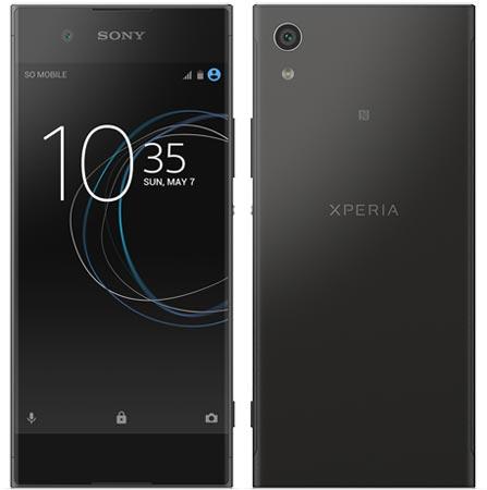 foto del cellulare Sony Xperia XA1