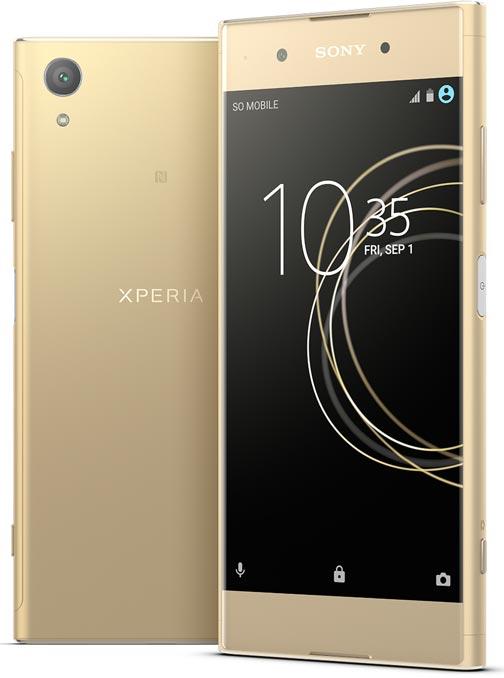 foto del cellulare Sony Xperia XA1 Plus
