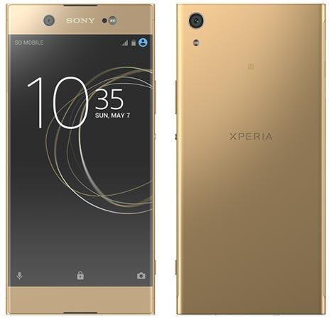 foto del cellulare Sony Xperia XA1 Ultra